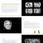 Presentatieboek 'de Zwartboek experience'